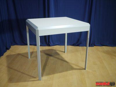 Dohányzó asztal, 80x80cm