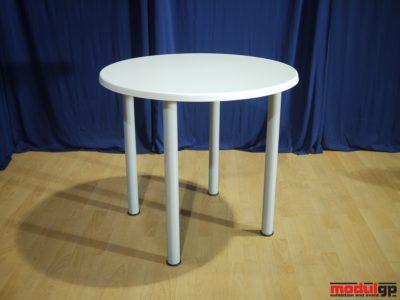 Ikea asztal, D=80cm