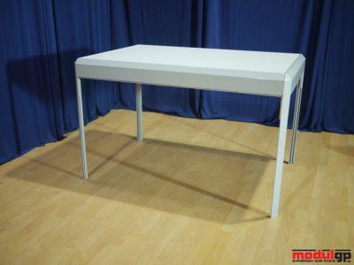 Tárgyaló asztal, 120x80cm