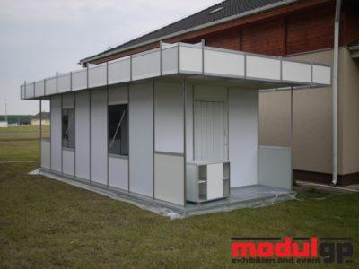 Szabadtéri ház