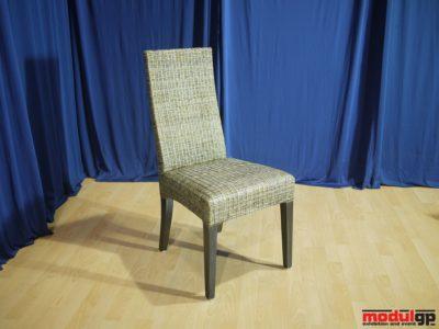 Rattan fotel
