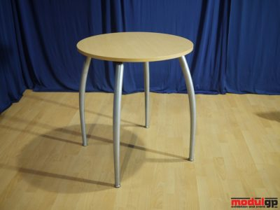 Alex asztal, D=80cm