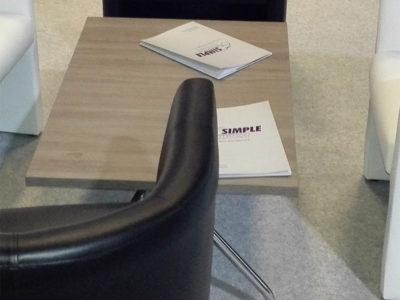 Woody asztal