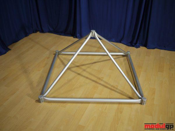 Struktur rács