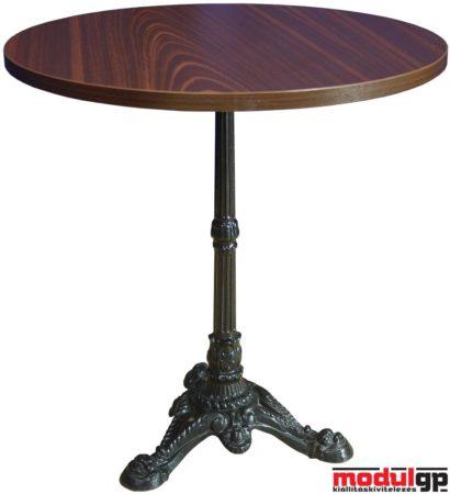 Thonet asztal