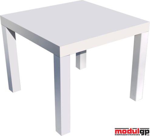 Lack asztal – kicsi